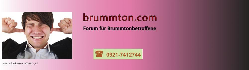Forum für Brummtonbetroffene